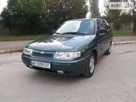 Зелений Богдан 2111, об'ємом двигуна 1.6 л та пробігом 100 тис. км за 4500 $, фото 1 на Automoto.ua