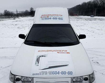Білий Богдан 2310, об'ємом двигуна 1.6 л та пробігом 189 тис. км за 3400 $, фото 1 на Automoto.ua