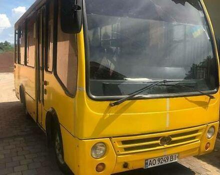 Оранжевый Богдан А 069, объемом двигателя 3.3 л и пробегом 500 тыс. км за 3300 $, фото 1 на Automoto.ua
