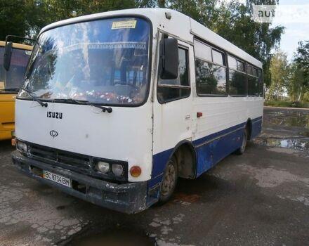 Белый Богдан А 091, объемом двигателя 4.6 л и пробегом 3 тыс. км за 3999 $, фото 1 на Automoto.ua