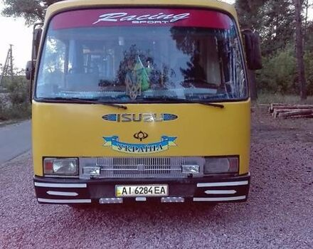Жовтий Богдан А-091, об'ємом двигуна 4.6 л та пробігом 50 тис. км за 4500 $, фото 1 на Automoto.ua