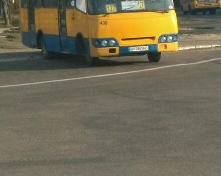 Богдан А 092, объемом двигателя 0 л и пробегом 10 тыс. км за 7000 $, фото 1 на Automoto.ua