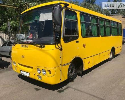 Оранжевый Богдан А 092, объемом двигателя 0 л и пробегом 300 тыс. км за 11999 $, фото 1 на Automoto.ua