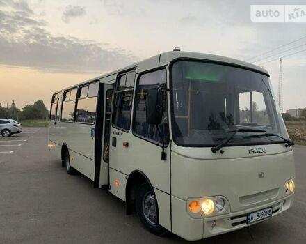Бежевый Богдан А 093, объемом двигателя 5.2 л и пробегом 221 тыс. км за 24999 $, фото 1 на Automoto.ua