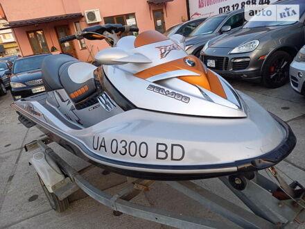 Серый Бомбардир ГТХ, объемом двигателя 1 л и пробегом 2 тыс. км за 7999 $, фото 1 на Automoto.ua