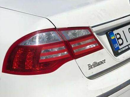 Білий Бриліанс BS6, об'ємом двигуна 2 л та пробігом 78 тис. км за 6500 $, фото 1 на Automoto.ua
