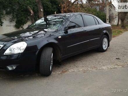 Черный Брилианс БС6, объемом двигателя 2.4 л и пробегом 79 тыс. км за 5200 $, фото 1 на Automoto.ua