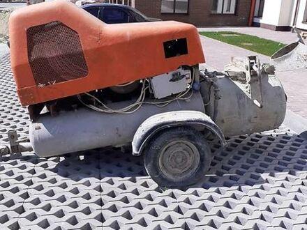 Оранжевый Бринкман Эстрич-Бой, объемом двигателя 0 л и пробегом 1 тыс. км за 3250 $, фото 1 на Automoto.ua