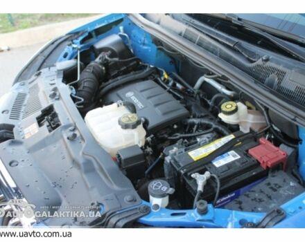Синий Бьюик Энкоре, объемом двигателя 1.4 л и пробегом 171 тыс. км за 12691 $, фото 1 на Automoto.ua