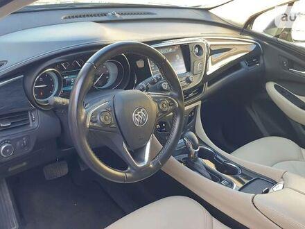 Фіолетовий Бьюік Envision, об'ємом двигуна 2.5 л та пробігом 57 тис. км за 18500 $, фото 1 на Automoto.ua