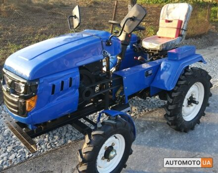 Синій Булат 160, об'ємом двигуна 16 л та пробігом 0 тис. км за 2036 $, фото 1 на Automoto.ua