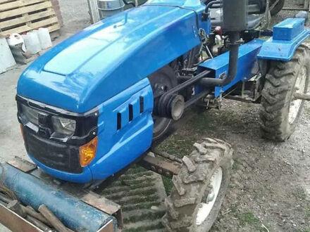 Синій Булат Т-22, об'ємом двигуна 0 л та пробігом 1 тис. км за 1493 $, фото 1 на Automoto.ua