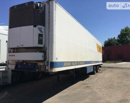 Бург БПО, об'ємом двигуна 0 л та пробігом 1 тис. км за 5000 $, фото 1 на Automoto.ua