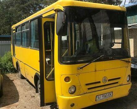 Желтый ЧАЗ А074, объемом двигателя 0 л и пробегом 150 тыс. км за 7000 $, фото 1 на Automoto.ua
