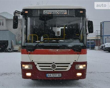 Красный ЧАЗ А08310, объемом двигателя 4 л и пробегом 155 тыс. км за 24760 $, фото 1 на Automoto.ua