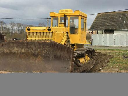 ЧТЗ Т-170, объемом двигателя 0 л и пробегом 1 тыс. км за 7900 $, фото 1 на Automoto.ua