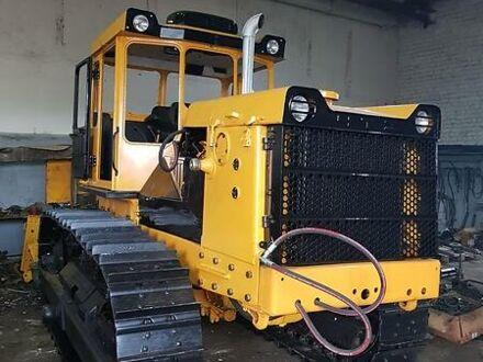 Оранжевый ЧТЗ Т-170, объемом двигателя 14.48 л и пробегом 2 тыс. км за 3601 $, фото 1 на Automoto.ua