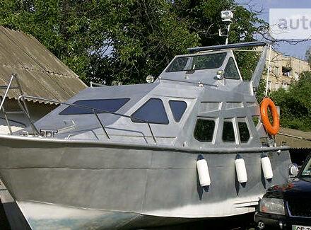 Чибис Чибис, объемом двигателя 0 л и пробегом 1 тыс. км за 16000 $, фото 1 на Automoto.ua