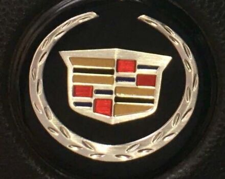 Кадиллак СРХ, объемом двигателя 4.6 л и пробегом 197 тыс. км за 11500 $, фото 1 на Automoto.ua