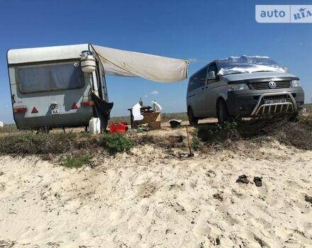 Белый Караван Роллер, объемом двигателя 0 л и пробегом 1 тыс. км за 2000 $, фото 1 на Automoto.ua