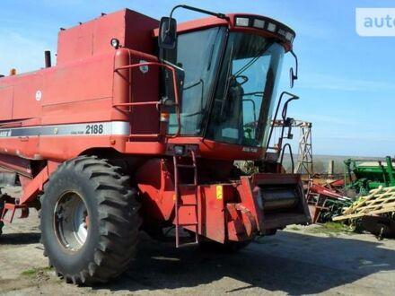 Красный Кейс 2188, объемом двигателя 10 л и пробегом 10 тыс. км за 24800 $, фото 1 на Automoto.ua