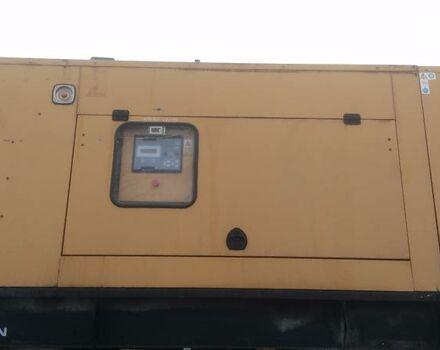 Оранжевый Катерпиллер 160, объемом двигателя 6 л и пробегом 7 тыс. км за 14999 $, фото 1 на Automoto.ua