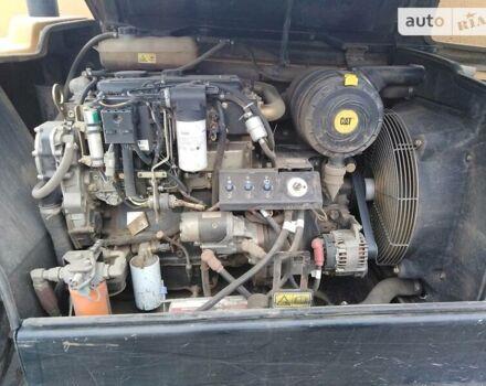 Катерпиллер 330, объемом двигателя 0 л и пробегом 5 тыс. км за 28000 $, фото 1 на Automoto.ua