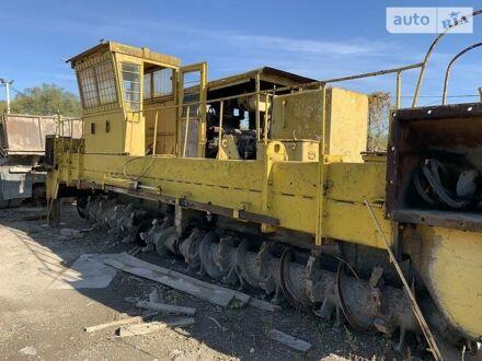 Желтый Катерпиллер КЕТ, объемом двигателя 0 л и пробегом 5 тыс. км за 17900 $, фото 1 на Automoto.ua