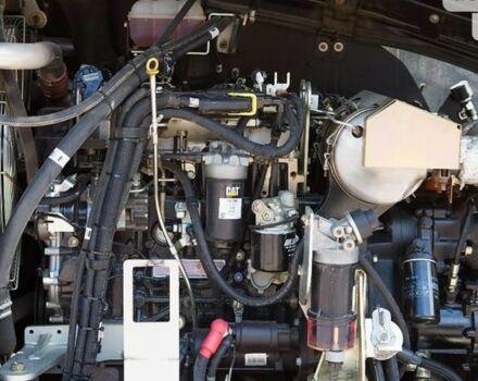 Катерпиллер ТХ, объемом двигателя 4.4 л и пробегом 0 тыс. км за 49613 $, фото 1 на Automoto.ua