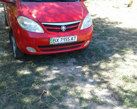 Червоний Чана Benni, об'ємом двигуна 6 л та пробігом 66 тис. км за 4000 $, фото 1 на Automoto.ua