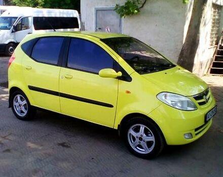 Желтый Чана Бенни, объемом двигателя 1.3 л и пробегом 74 тыс. км за 3200 $, фото 1 на Automoto.ua