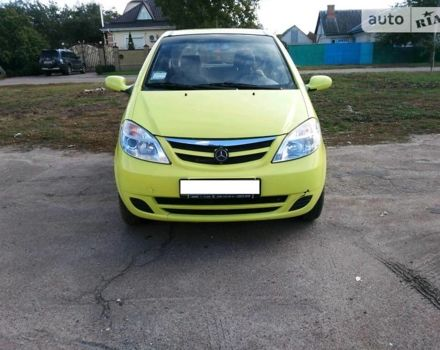 Жовтий Чана Benni, об'ємом двигуна 1.3 л та пробігом 80 тис. км за 2900 $, фото 1 на Automoto.ua