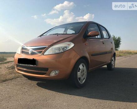 Апельсин Чана Benni, об'ємом двигуна 1.3 л та пробігом 79 тис. км за 3400 $, фото 1 на Automoto.ua