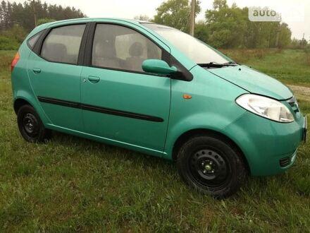 Зеленый Чана Бенни, объемом двигателя 1.3 л и пробегом 27 тыс. км за 3800 $, фото 1 на Automoto.ua