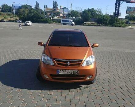 Оранжевый Чана Бенни, объемом двигателя 1.3 л и пробегом 112 тыс. км за 3000 $, фото 1 на Automoto.ua