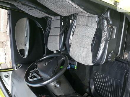 Оранжевый Чанган Бенни, объемом двигателя 1.3 л и пробегом 103 тыс. км за 2500 $, фото 1 на Automoto.ua