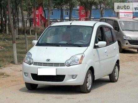Белый Чанган Идеал, объемом двигателя 1 л и пробегом 135 тыс. км за 8590 $, фото 1 на Automoto.ua