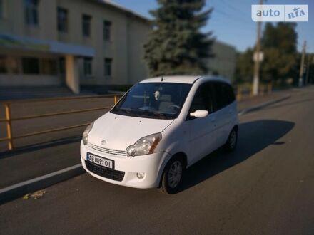 Белый Чендж Идеал 2, объемом двигателя 1.1 л и пробегом 54 тыс. км за 2400 $, фото 1 на Automoto.ua