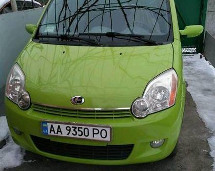 Зеленый Чендж Идеал 2, объемом двигателя 1.1 л и пробегом 39 тыс. км за 3450 $, фото 1 на Automoto.ua