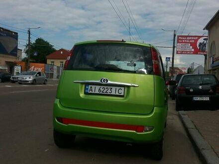 Зелений Чендж Ideal II, об'ємом двигуна 1.1 л та пробігом 140 тис. км за 2400 $, фото 1 на Automoto.ua
