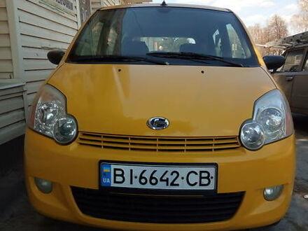 Оранжевый Чендж Идеал 2, объемом двигателя 1.1 л и пробегом 85 тыс. км за 3400 $, фото 1 на Automoto.ua