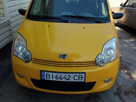 Жовтий Чендж Ideal, об'ємом двигуна 1.1 л та пробігом 85 тис. км за 2850 $, фото 1 на Automoto.ua