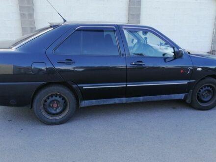 Чорний Чері Амулет, об'ємом двигуна 1.6 л та пробігом 293 тис. км за 3000 $, фото 1 на Automoto.ua