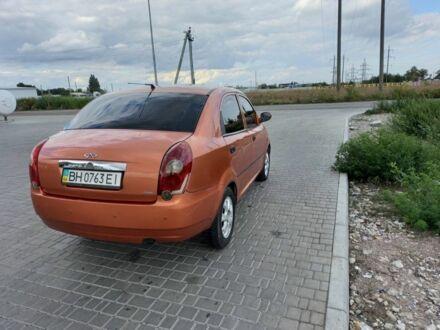 Бежевый Чери Другая, объемом двигателя 1.3 л и пробегом 1 тыс. км за 2000 $, фото 1 на Automoto.ua