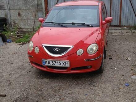 Красный Чери Другая, объемом двигателя 1.3 л и пробегом 200 тыс. км за 2200 $, фото 1 на Automoto.ua