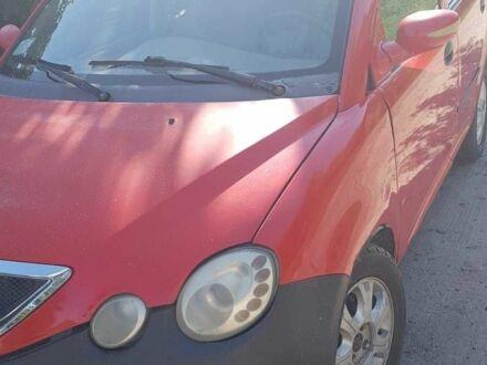 Красный Чери Другая, объемом двигателя 1.3 л и пробегом 80 тыс. км за 2200 $, фото 1 на Automoto.ua