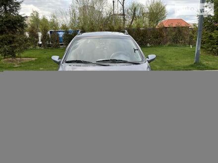 Сірий Чері СКР, об'ємом двигуна 1.3 л та пробігом 67 тис. км за 3800 $, фото 1 на Automoto.ua
