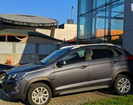 купить новое авто Чери Tiggo 2 2021 года от официального дилера Волинь-Авто Чери фото