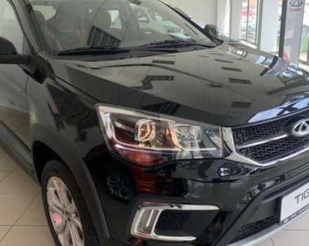 купить новое авто Чери Tiggo 2 2021 года от официального дилера ТернопільАВТО Чери фото