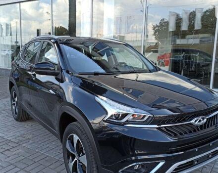 купить новое авто Чери Tiggo 7 2020 года от официального дилера Хмельниччина-Авто Чери фото